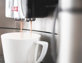 Image of a coffee machine.